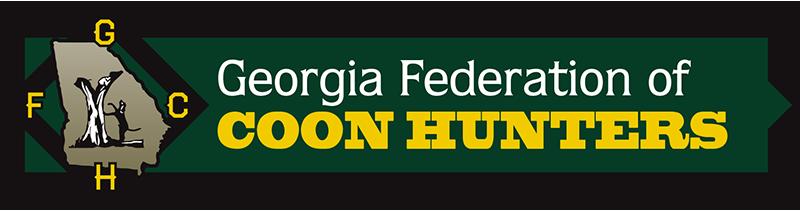 Georgia Federation of Coon Hunters